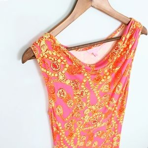 Lilly Pullitzer tank top